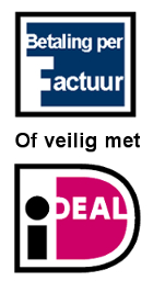 Factuur of iDeal