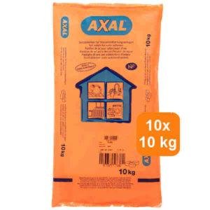 Axal Pro 100 kg<br> 10 x 10 kg<br> € 6,20 per zak