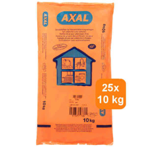 Axal Pro 250 kg<br> 25 x 10 kg<br> € 4,90 per zak