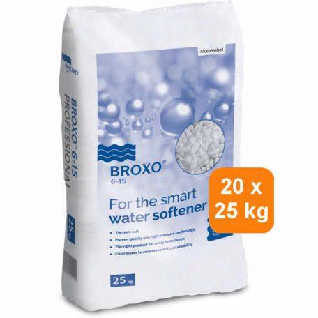 Broxo-20x25kg