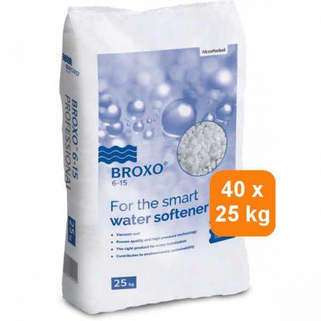 Broxo-40x25kg