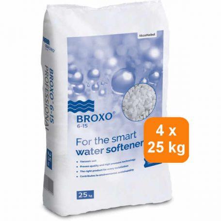 Broxo-4x25kg