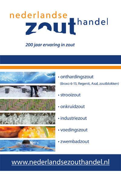 Flyer Nederlandse Zouthandel