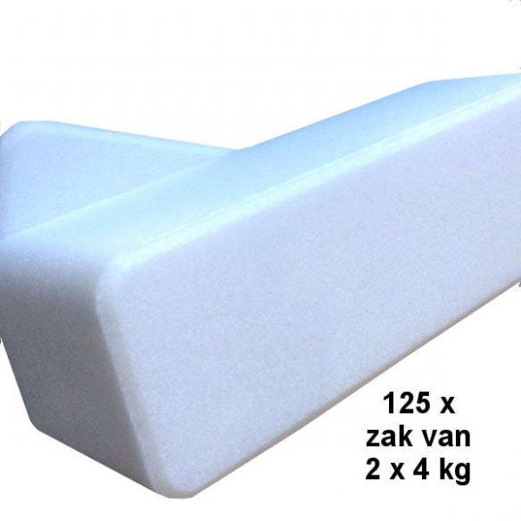 zoutblokken 125x2x4kg