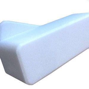 Zoutblokken<br> 12 x 2 stuks van 4 kg<br> Totaal 96 kg<br> € 6,20 ex btw per 2 stuks