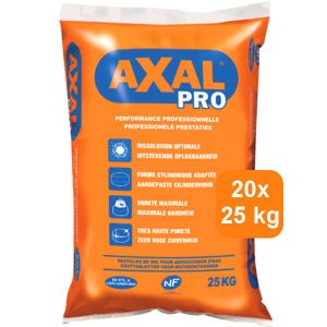 Axal Pro 20x25kg